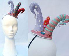 Casquetes e tiaras para fazer sua cabeça no Carnaval! #Carnaval #folia #verão #feriado