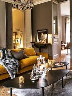 Art Interiors, Dream Apartment, New Homes, Sweet Home, Comment, Interior  Design