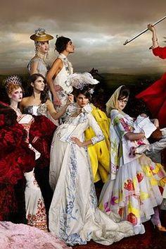 FASHION MOMENT: Dior Universe