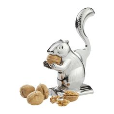 Notenkraker eekhoorn chroom