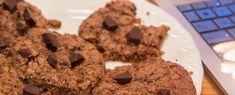 Cookie, keksz vagy amit akartok // Kristóf Konyhája Food And Drink, Vegetarian, Vegan, Cookies, Crack Crackers, Biscuits, Cookie Recipes, Vegans, Cookie