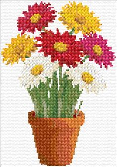 Embroidery Kit 2140