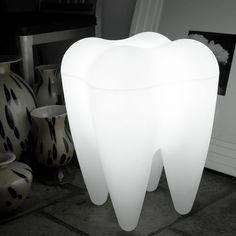 Zahnlampe