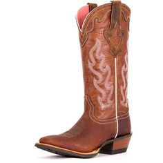 Women's Crossfire Caliente Boot Weathered Brown ($230)