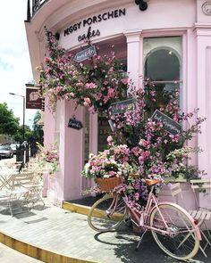 Pink Paradise!