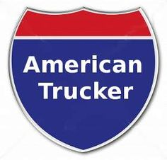 Sign of An American Trucker: Maneuvering an through the city streets of Chicago, Detroit or one of the colonial-time cities of New England can test the patience of the Dump Trucks, Big Trucks, Classic Trucks, City Streets, Funny Signs, American, Logos, Tractor, Patience