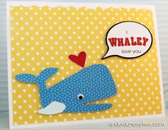 I whaley love you | Under A Cherry Tree