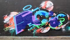 Roids MSK #graffiti #typo #design