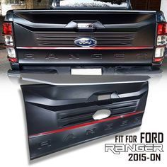 Ford Ranger 2012, Ranger 4x4, Pickup Accessories, Pick Up 4x4, Roof Rails, Tonneau Cover, Fender Flares, Cladding, China