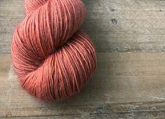 Desert Rose — magpie fibers
