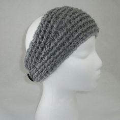 Free Crochet Head Warmer Pattern   PDF CROCHET Pattern New Headband/Ear Warmer ...   Crochet Head bands