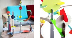 Happy Geo - Studio Roof - BijzonderMOOI* Dutch design online