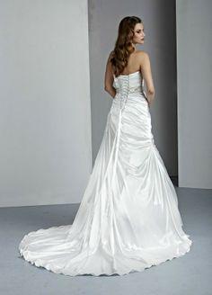 #Da Vinci 50032,#wedding dresses, #destination wedding dresses, #plus size wedding dresses, #timelesstreasure