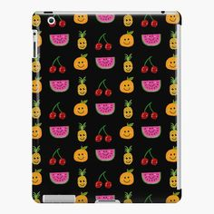 'Pixel Fruit Salad' iPad Case/Skin by bubbliciousart Ipad Case, Fruit Salad, Finding Yourself, My Arts, Cases, Art Prints, Printed, Awesome, Shirt