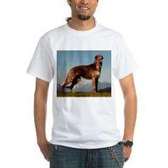 scottish deerhound full T-Shirt > Scottish Deerhound > Paw Prints 5