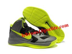sports shoes 657d9 d7172 Nike Zoom Hyperfuse 2012 Jeremy Lin Shoes Gray Green Jeremy Lin, Green And  Grey