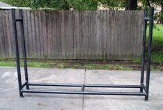 Firewood rack - 2CoolFishing