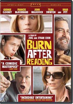 Destruir depois de ler, comédia genial
