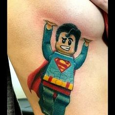 Good tattoo