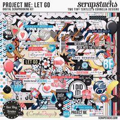Project Me: Let Go [Kit]