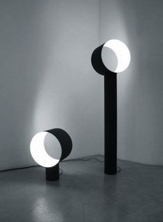 Interesting design of LED lights. http://www.ledskylamp.com/Industry-News/Different-Types-of-Downlights.shtml