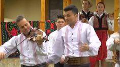 Vlad si Tinu Stef - Io-s fecior de hididis Folk Music, Traditional, Youtube, Youtubers, Youtube Movies, Folk