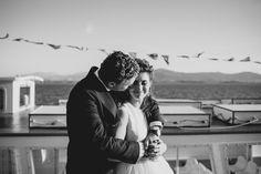Nautical Wedding in Santander // Pic by Raquel Benito   Boda Marinera // Foto de Raquel Benito