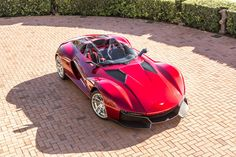 DC Avanti Indian's first sports car based on the Studebaker Avanti a legendary nineteen sixties luxury coupe. Top 10 Supercars, Nice Tops, Super Cars, Creepy, Beast, Horses, American, World, Vehicles