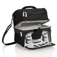 Outdoor Picnic Time Pranzo Insulated Lunch Cooler, Multicolor