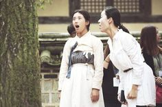 La maestra de pansori de Suzy halaga su naturaleza multi talento Miss A Suzy, Film Base, Korean Dress, My Wife Is, Drama Film, Korean Music, Period Dramas, Traditional Dresses, Crossdressers