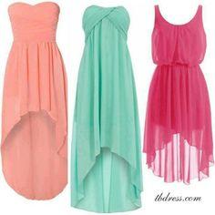 Korean Style Elegant Dresses