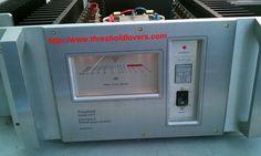 Threshold SA1 Mono Power Amp