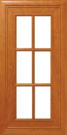Cabinet Doors Archives - WalzCraftWalzCraft Cabinet Door Designs, Kitchen Cabinet Design, Cabinet Doors, Kitchen Cabinets, Crown Cabinets, Wood Exterior Door, Window Mirror, Light Oak, Windows