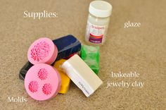 How to Make Your Own Cabochons | Simple Simon and Company