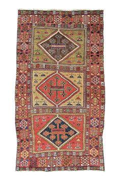 Yuruk   Yuruk c. 1900 Turkey