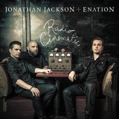 #FeaturedArtist..10 Years as a band. Jonathan Jackson + ENATION