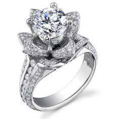 rose of diamonds.