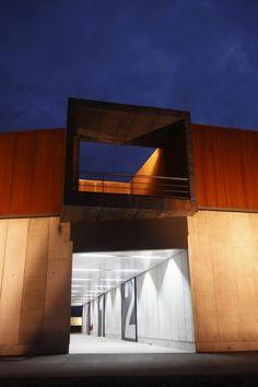 Galería de Bodega Navarro Correas / aft Arquitectos - 5
