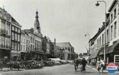 Toen & Nu Breda (jaartal: 1960 tot 1970) - Foto's SERC