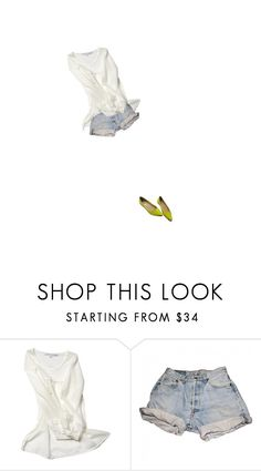 """""""."""" by menta ❤ liked on Polyvore featuring Levi's"""