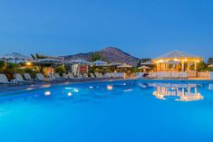 Discount 7nt All-Inclusive Rhodes Getaway with Flights - Summer 2018 Dates! for just £299.00 Where: Rhodes, Greece.   What's included: A seven-night, all-inclusive stay with return flights.   From: London Gatwick, Luton, Stansted, Manchester, Edinburgh and Glasgow.   Hotel: Stay at the fabulous Olive Garden Hotel.   Facilities: The wonderful hotel boasts two swimming pools, a spa, sports...