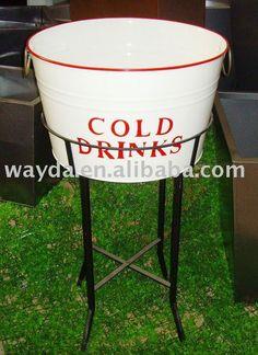 ice cooler stand, jiangmen city wayda hardware products co. ltd