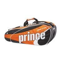 Shop for Prince Tour Team Orange Nylon Tennis Bag (Pack of Get free delivery On EVERYTHING* Overstock - Your Online Sports & Fitness Shop! Tennis Bag, Sports Equipment, Gym Bag, Prince, Tours, Bags, Outdoors, Products, Handbags