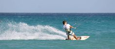 Sardinia Kitesurfing Lessons and courses for beginners, kids, Intermediate and Advanced Riders | Learn to Kitesurf in Sardinia: Cagliari Villasimius