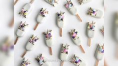 Lisa Frank-ophiles Need to Make These Unicorn Oreo Pops ASAP: Just when you thought Oreos couldn't get any more magical, we decided to turn them into our favorite obsession - unicorns!