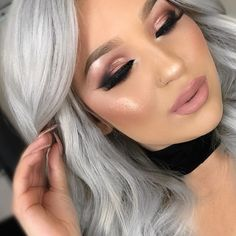 Like what you see? Follow me for more: @Sandrushka21 #makeup #beauty #hair