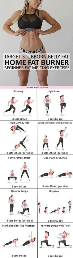 Belly Fat Workout - Fat Fast Shrinking Signal Diet-Recipes #womensworkout #workout #femalefitness Repin and share if this workout melted away your stubborn fat! Click the pin for the full workout. Do This One Unusual 10-Minute Trick Before Work To Melt Away 15  Pounds of Belly Fat Do This One Unusual 10-Minute Trick Before Work To Melt Away 15+ Pounds of Belly Fat #stubbornbellyfat