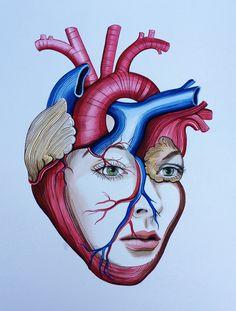 Head Like A Heart - Patrushka