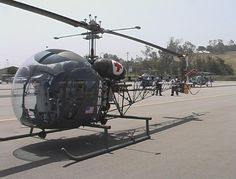 bell 47 army