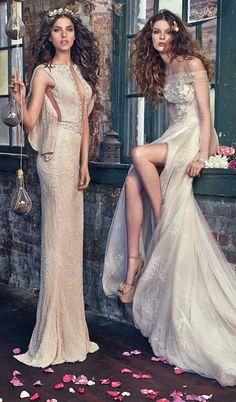 Fransız Gelinlik Modelleri 2016